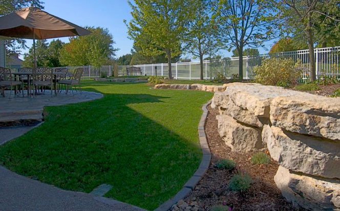 The blue water group design development co landscaping for Landscaping chch